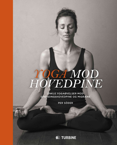 N/A – Yoga mod hovedpine på bog & mystik