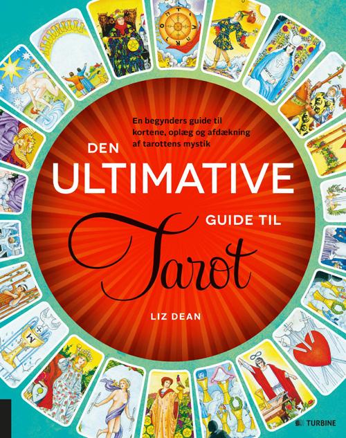 N/A Den ultimative guide til tarot fra bog & mystik