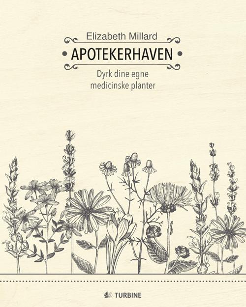 Image of   Apotekerhaven