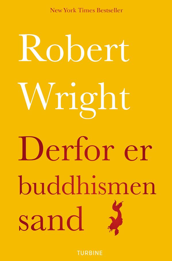 Image of   Derfor er buddhismen sand