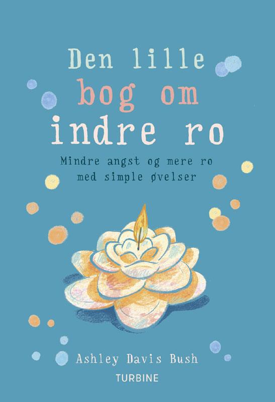 Billede af Den lille bog om indre ro