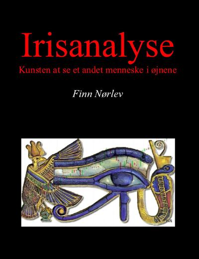 N/A Irisanalyse på bog & mystik