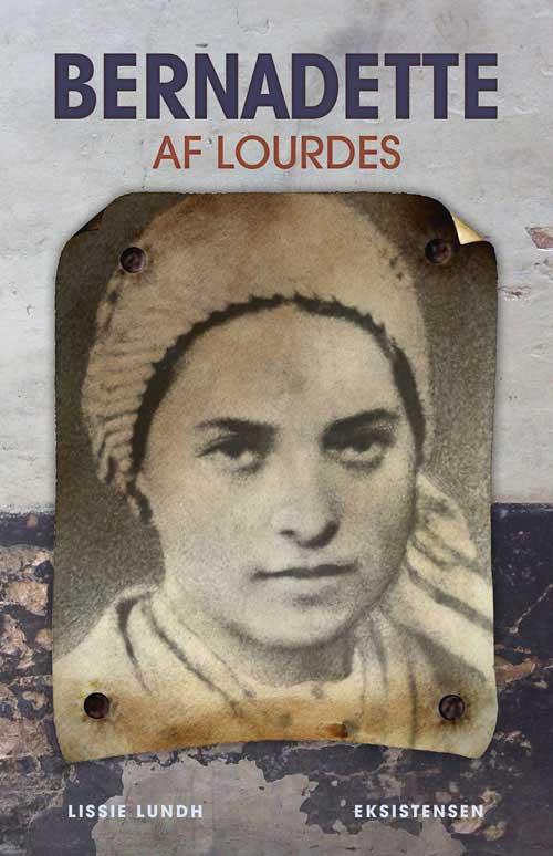 Image of   Bernadette af Lourdes