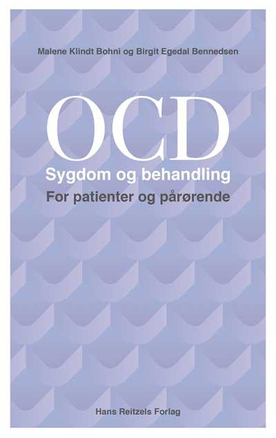 Ocd-sygdom og behandling fra N/A på bog & mystik