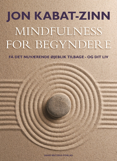 Image of   Mindfulness for begyndere