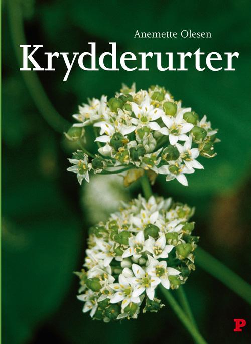 N/A Krydderurter på bog & mystik