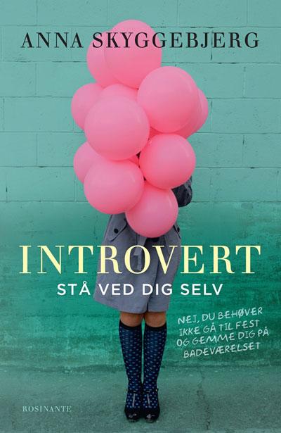 Introvert fra N/A på bog & mystik