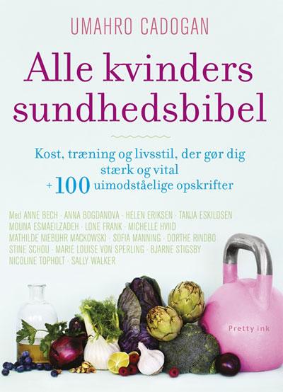 N/A – Alle kvinders sundhedsbibel på bog & mystik