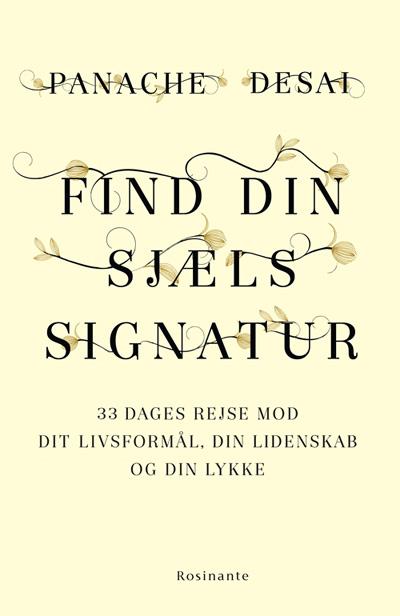 Image of   Find din sjæls signatur