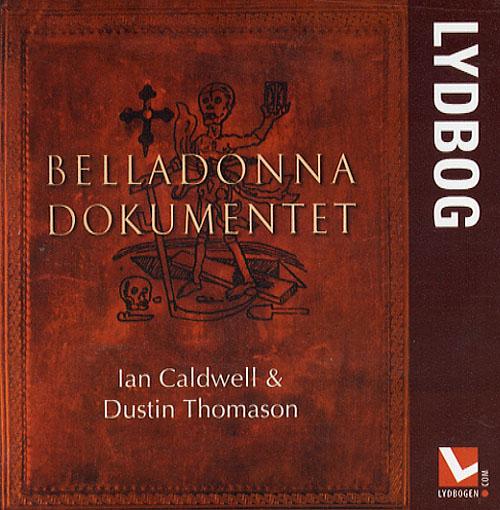 N/A – Belladonna dokumentet - lydbog på bog & mystik