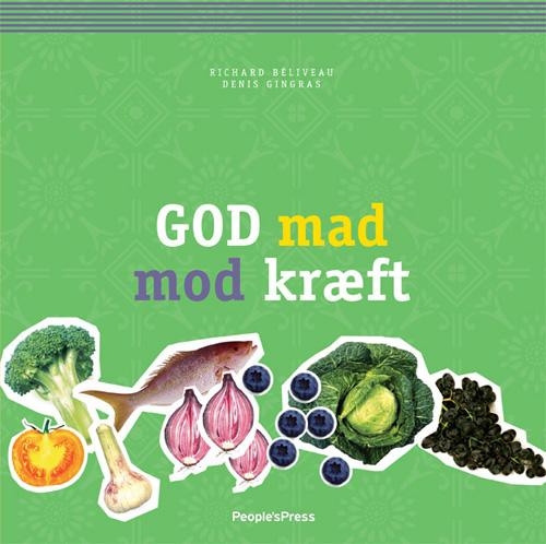 Image of   God mad mod kræft