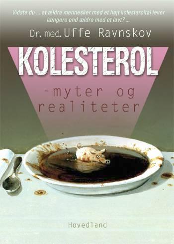 Kolesterol fra N/A fra bog & mystik