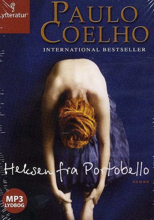 N/A – Heksen fra portobello - lydbog fra bog & mystik