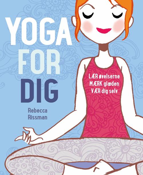 Yoga for dig fra N/A på bog & mystik
