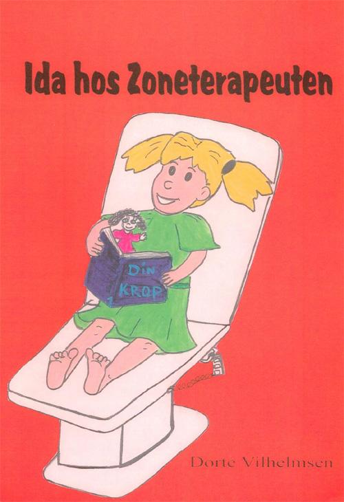 Ida hos zoneterapeuten fra N/A på bog & mystik