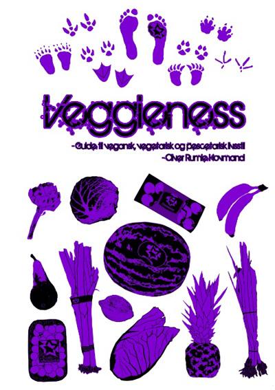 N/A – Veggieness på bog & mystik