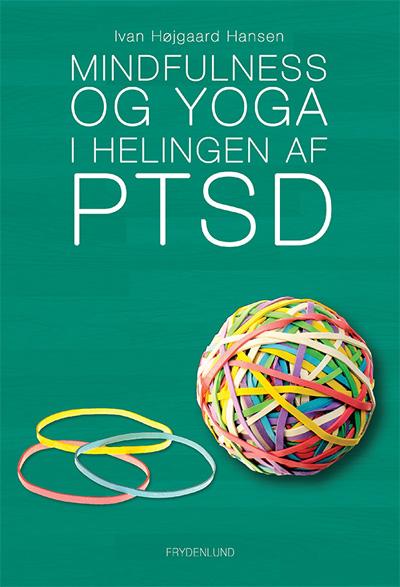 N/A Mindfulness og yoga i helingen af ptsd fra bog & mystik