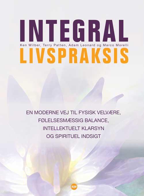 Integral livspraksis fra N/A på bog & mystik