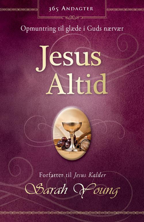 Image of   Jesus Altid
