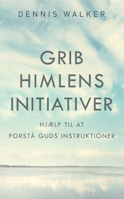 Image of   Grib Himlens Initiativer