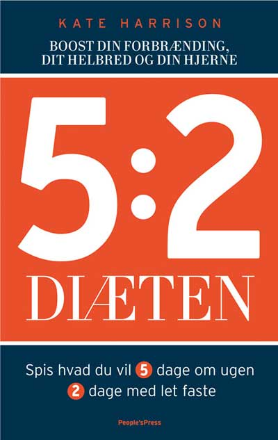 Image of   5:2 diæten
