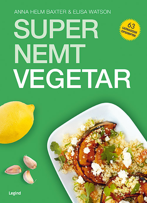 Supernemt vegetar