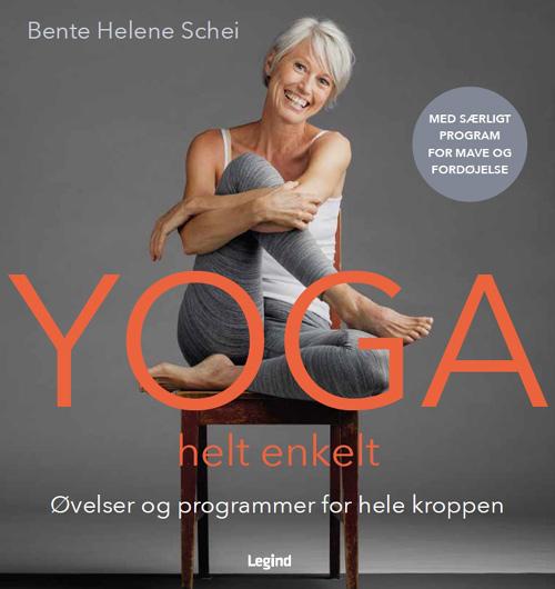 Yoga helt enkelt