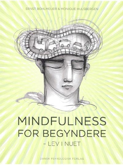 Mindfulness for begyndere fra N/A fra bog & mystik