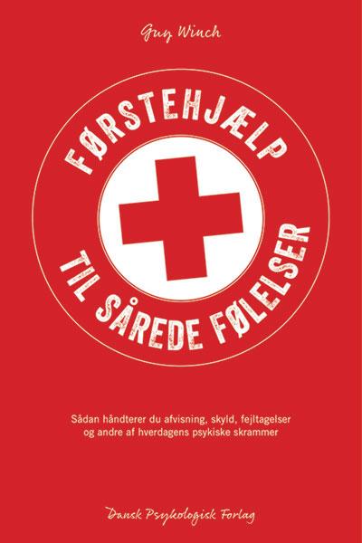N/A – Førstehjælp til sårede følelser fra bog & mystik