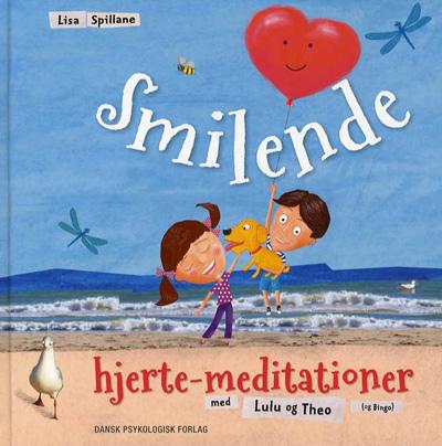 Smilende hjerte-meditationer med lulu og theo og bingo fra N/A på bog & mystik