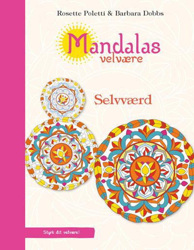 N/A Mandalas velvære - selvværd på bog & mystik