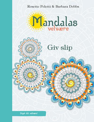 N/A Mandalas velvære - giv slip fra bog & mystik