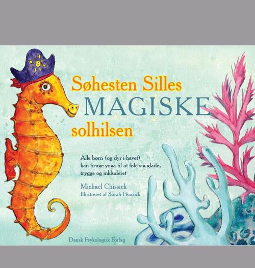 N/A – Søhesten silles magiske solhilsen på bog & mystik