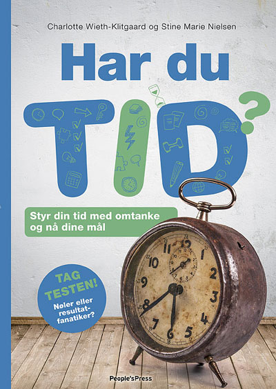 N/A – Har du tid? på bog & mystik