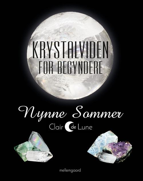 Image of   Krystalviden for begyndere