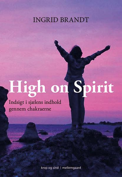 Image of   High on Spirit