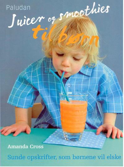 Juicer og smoothies til børn