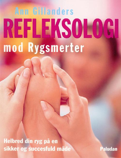 N/A Refleksologi mod rygsmerter fra bog & mystik