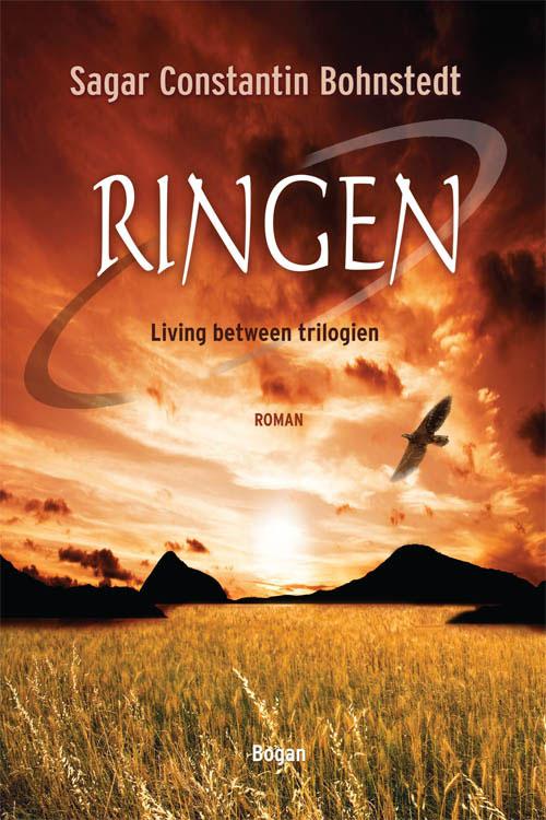 N/A Ringen på bog & mystik