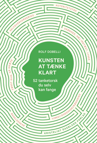 Image of   Kunsten at tænke klart