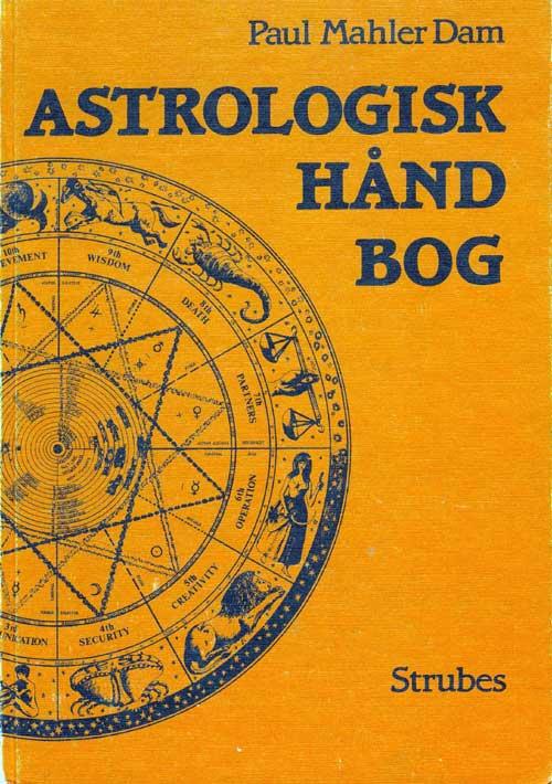 N/A – Astrologisk håndbog 1 på bog & mystik