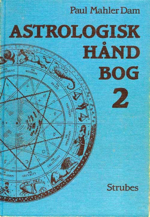 N/A Astrologisk håndbog 2 på bog & mystik