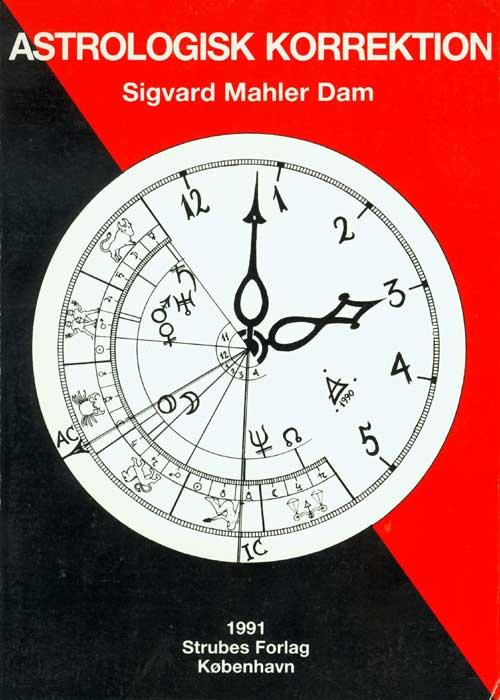 N/A – Astrologisk korrektion på bog & mystik