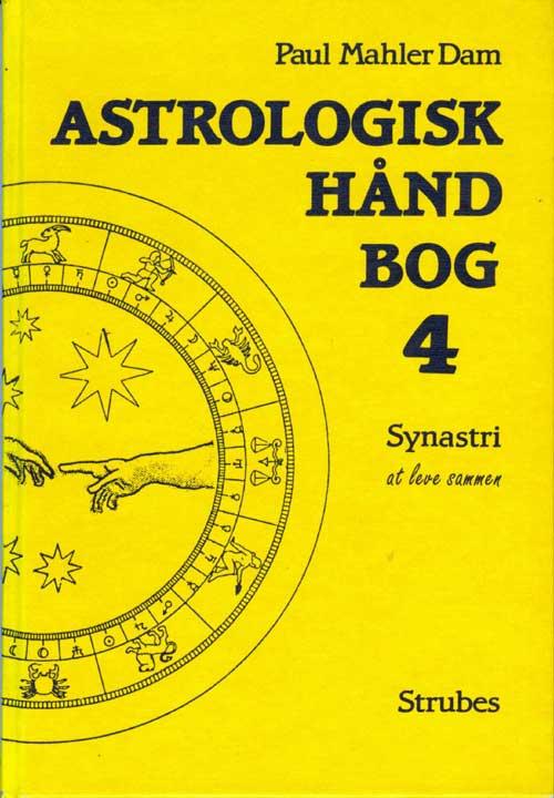 N/A – Astrologisk håndbog 4 på bog & mystik