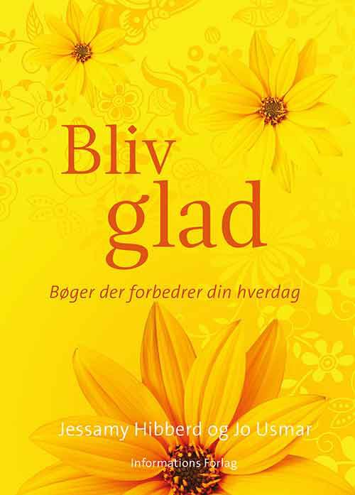 Image of   Bliv glad
