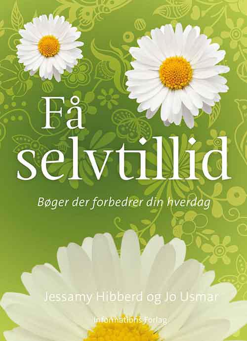 Image of   Få selvtillid