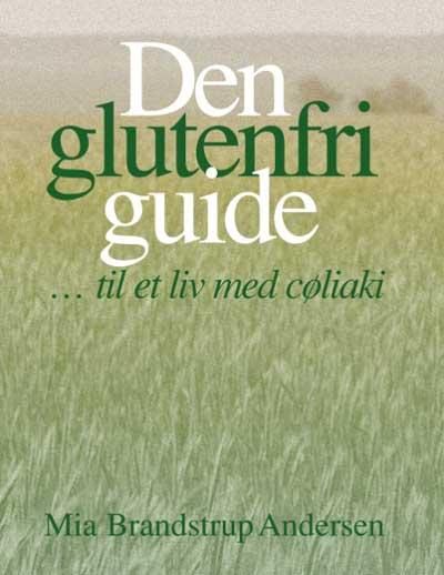Image of   Den glutenfri guide