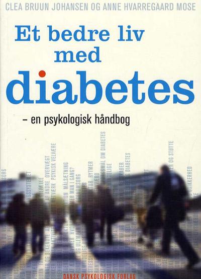 Image of   Et bedre liv med diabetes