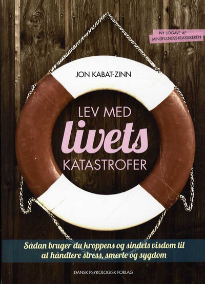 N/A Lev med livets katastrofer fra bog & mystik