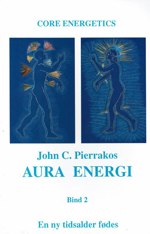 Image of   Aura energi - Bind 2